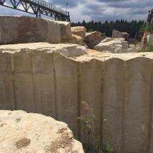bloki z piaskowca